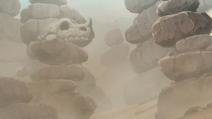 Britannia Desert Anime