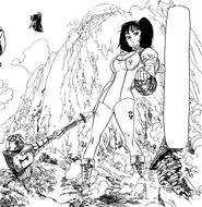 Gideon Manga