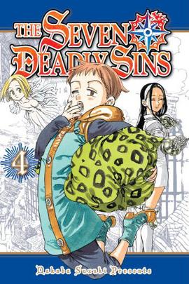 Volume 4 - English