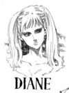 Diane poster