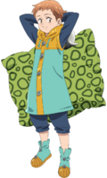 King Anime Staffel 3