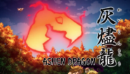 Monspeet using Kaijinryu (anime)