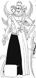 Tarmiel Manga