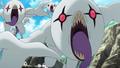 White Demons anime