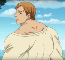 Young Escanor (Day)