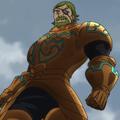 Aldrich anime