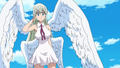 Elizabeth Goddess anime