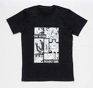 Volume 27 LE tshirt front