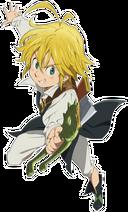 Meliodas anime full appearance 2