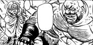 Cain with Taizoo
