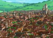 Camelot Anime