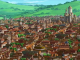 Kingdom of Camelot