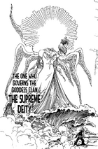 Deidad Suprema