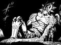 Demonio Gris