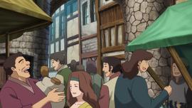 Bellford Anime