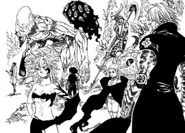Demon Clan