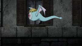 Orlondi Eye Anime