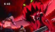 Galand supera el Overpower de Slader