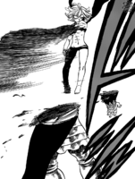 Derieri killing both Denzel and Nerobasta