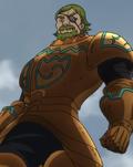 Aldrich (anime)