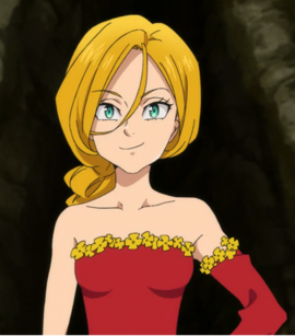 Jenna Anime