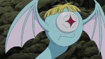 Orlondi Looks at Arthur Anime