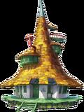 Boar Hat 1