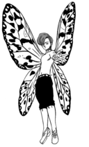 King NNT Fully Wings