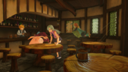 Britannia no Tabibito PS4 - Screenshots 3