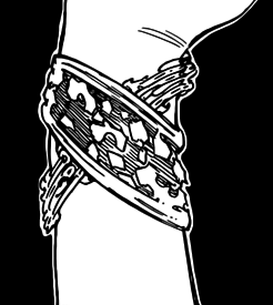 Prototype Peace Amulet