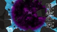 Hendrickson usando Dark Nebula