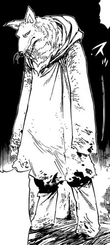 Манга (зверолюд)