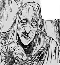 Отец Мерлин После Чистилища (Манга)
