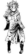 Элизабет в ваншоте