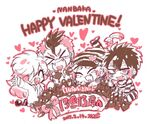 Cell 13 valentines