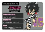 Jyugo card