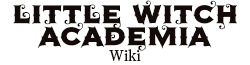 File:Littlewitchacademia Wiki-wordmark.png