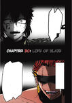 Life of blaze chapter