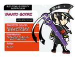 Yamato card