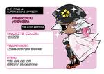 Kenshirou card