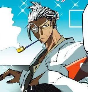 Okina Manga