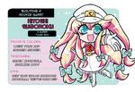 Hitoshi card