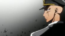 Hajime as a deputy supervisor
