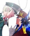 Shin and Momoko