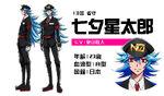 Seitarou AnimeDesign