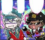 Misturu and Shin01