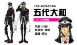 Yamato AnimeDesign