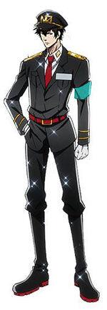 Ryota Uniform