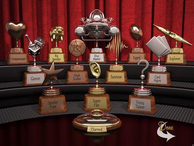 AwardsMED