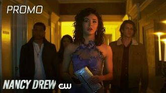 Nancy Drew Season 1 Episode 17 The Girl In The Locket Promo The CW